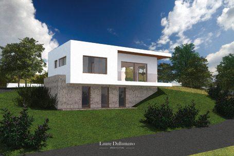 Villa 16|X
